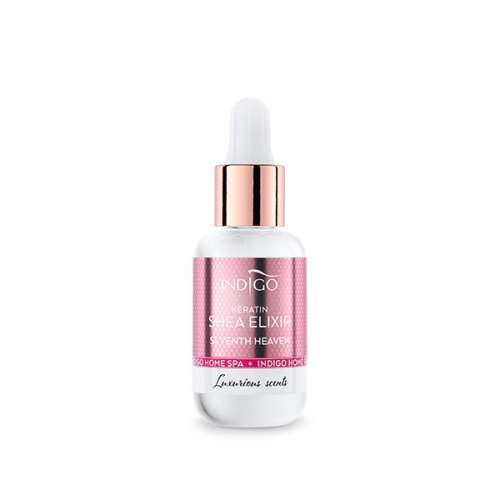 Keratin shea elixir seventh heaven 8ml