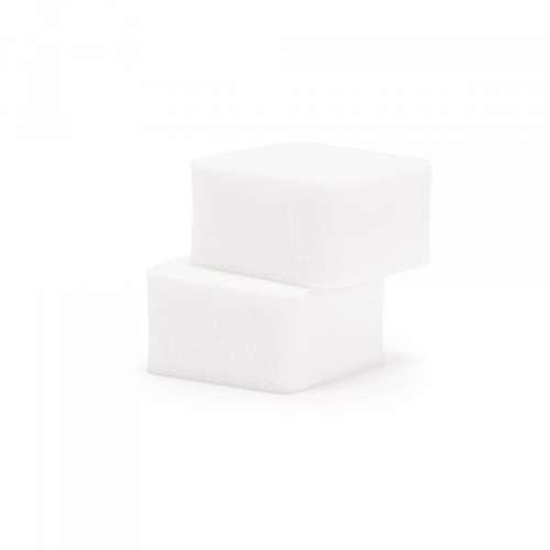 Ombre indigo sponges 2pcs