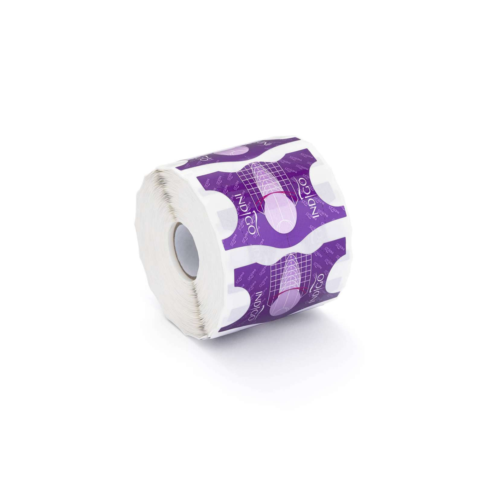 Short nail forms 500pcs